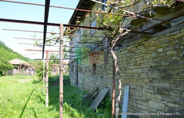 Снимка №5 Селска къща продава in Габрово, Гачевци
