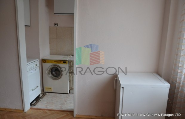 Снимка №11 1 стаен апартамент под наем in Габрово, Център