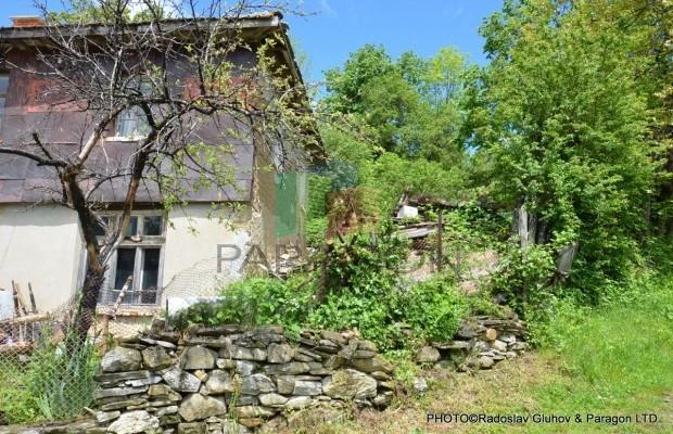 Снимка №2 Селска къща продава in Габрово област, Зелено дърво