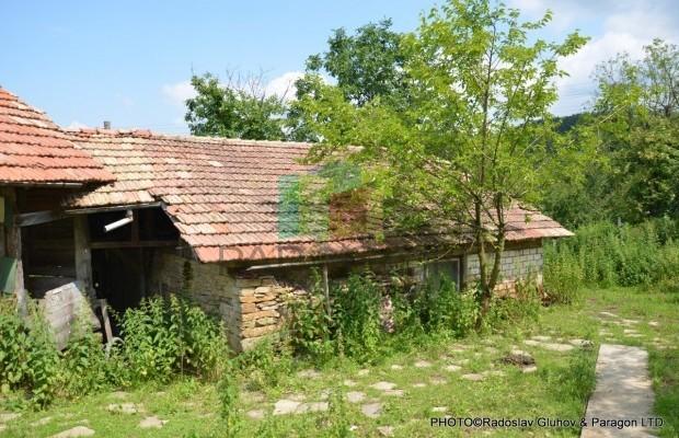 Снимка №5 Селска къща продава in Габрово област, Гарван