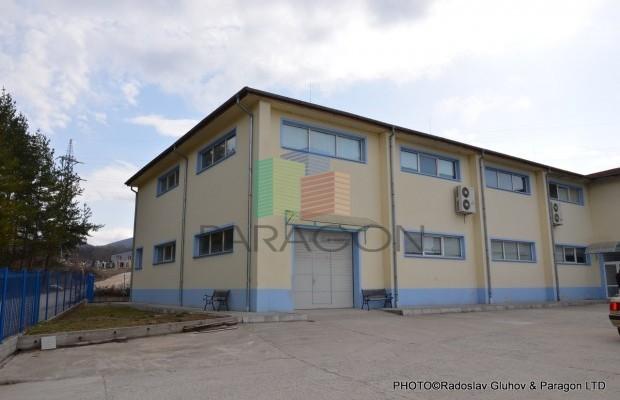 Снимка №2 Производствена сграда продава in Габрово, Стефановци