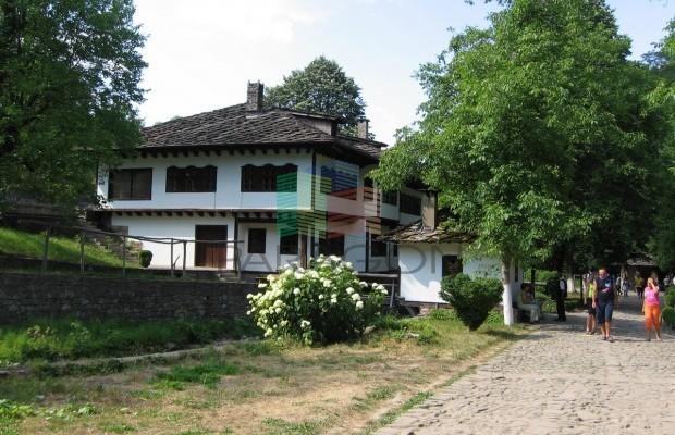 Снимка №9 Урегулиран парцел продава in Габрово, Етъра