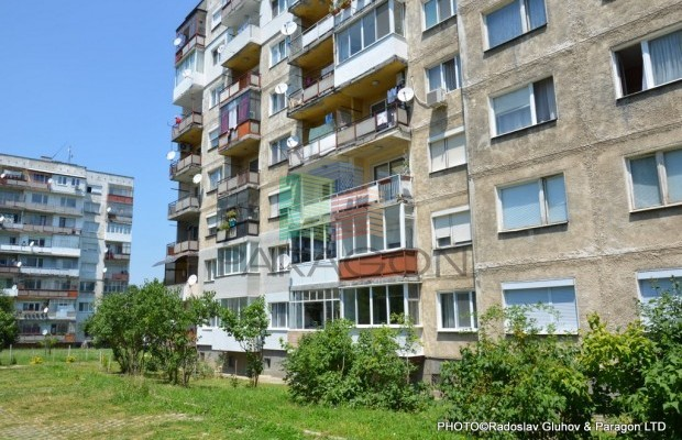 Снимка №17 3 стаен апартамент продава in Габрово, Младост