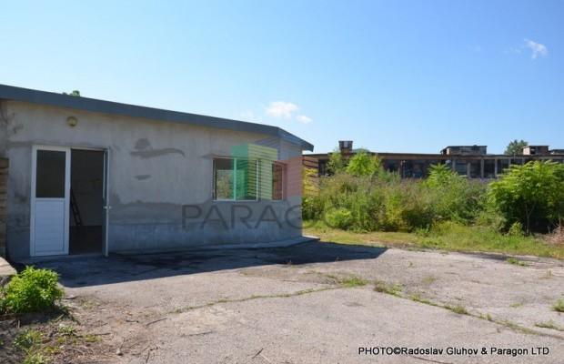 Снимка №13 Производствена сграда продава in Габрово, Център