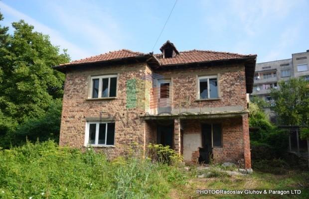 Снимка №1 Градска къща продава in Габрово, Борово