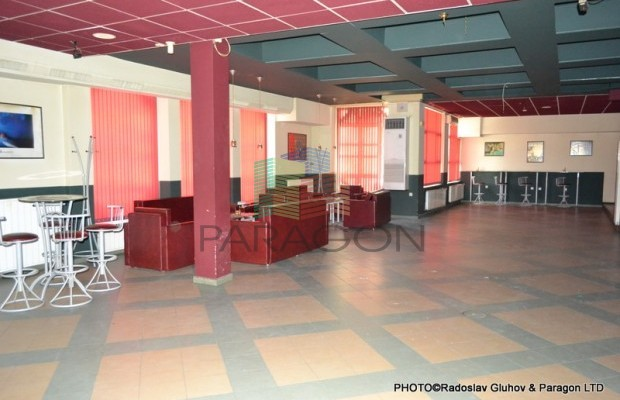 Снимка №4 Търговски комплекси продава in Габрово, Център