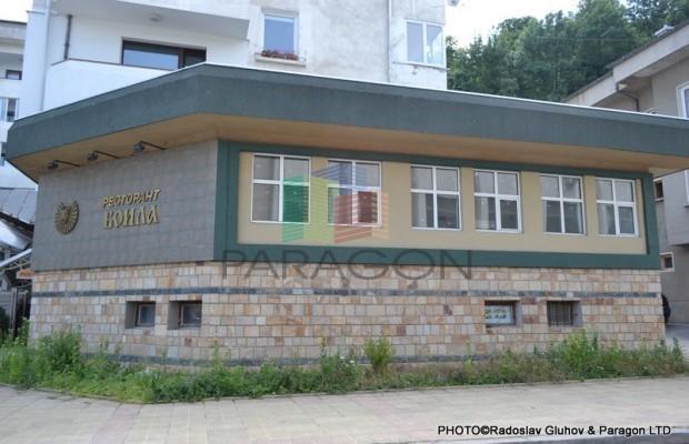 Снимка №3 Търговски комплекси продава in Габрово, Център