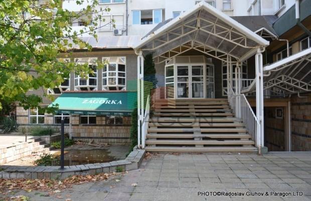 Снимка №2 Търговски комплекси продава in Габрово, Център