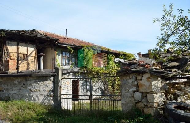 Снимка №37 Селска къща продава in Габрово област, Малини
