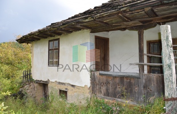 Снимка №2 Селска къща продава in Габрово област, Малини
