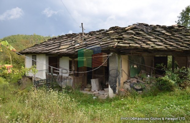 Снимка №3 Селска къща продава in Габрово област, Малини