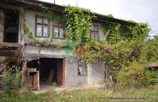 Снимка №19 Селска къща продава in Габрово област, Малини
