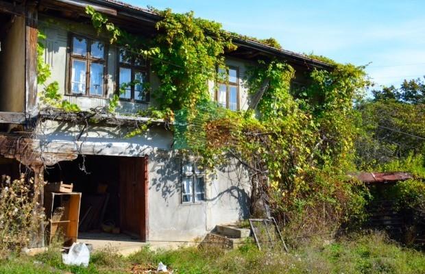 Снимка №1 Селска къща продава in Габрово област, Малини