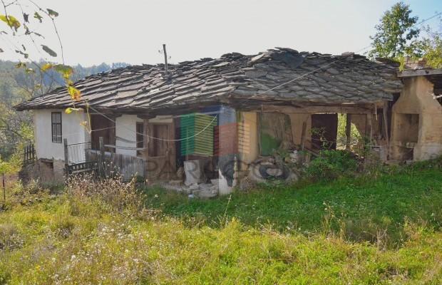 Снимка №21 Селска къща продава in Габрово област, Малини