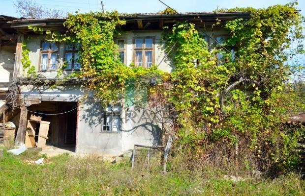 Снимка №22 Селска къща продава in Габрово област, Малини