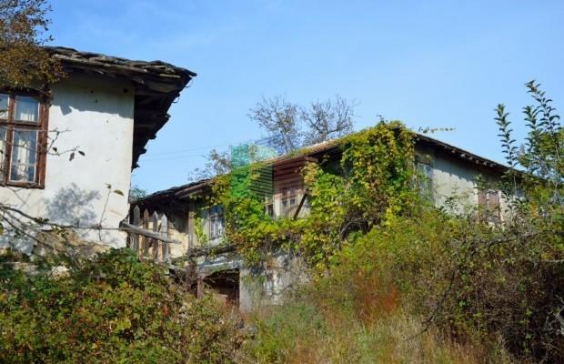 Снимка №24 Селска къща продава in Габрово област, Малини