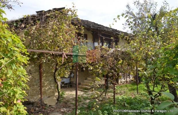 Снимка №1 Селска къща продава in Габрово област, Керека