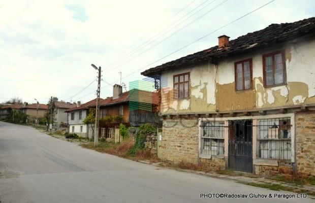 Снимка №22 Селска къща продава in Габрово област, Керека