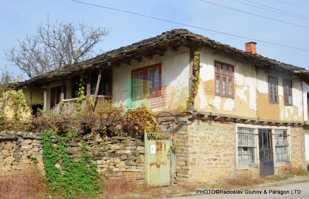 Снимка №2 Селска къща продава in Габрово област, Керека