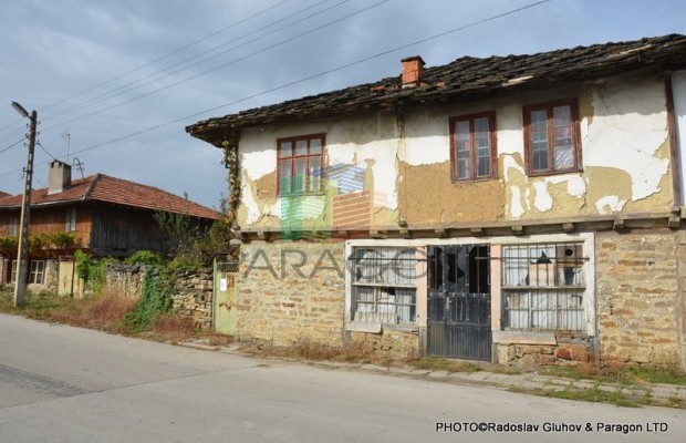 Снимка №24 Селска къща продава in Габрово област, Керека