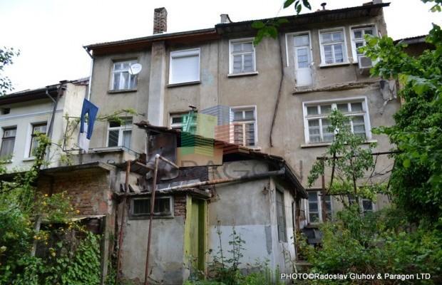 Снимка №6 Градска къща продава in Габрово, Борово