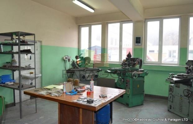 Снимка №13 Производствена сграда продава in Габрово, Северна промишлена зона