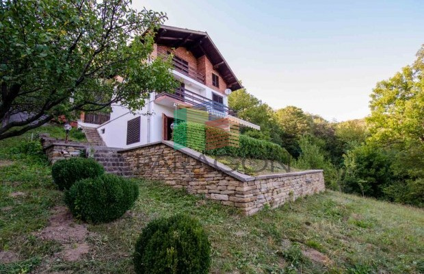 Снимка №1 Селска къща под наем in Габрово област, Зелено дърво