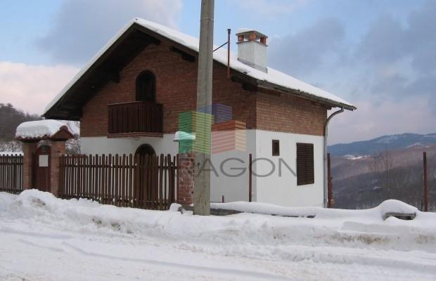 Снимка №25 Селска къща под наем in Габрово област, Зелено дърво