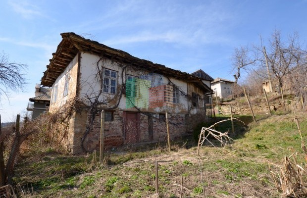 Снимка №1 Селска къща продава in Габрово област, Трапесковци