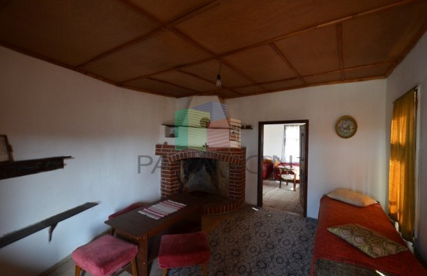 Снимка №12 Селска къща продава in Габрово област, Трапесковци