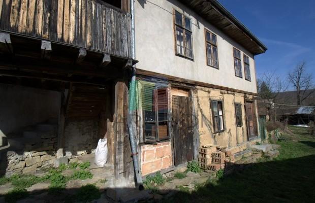 Снимка №14 Селска къща продава in Габрово област, Трапесковци