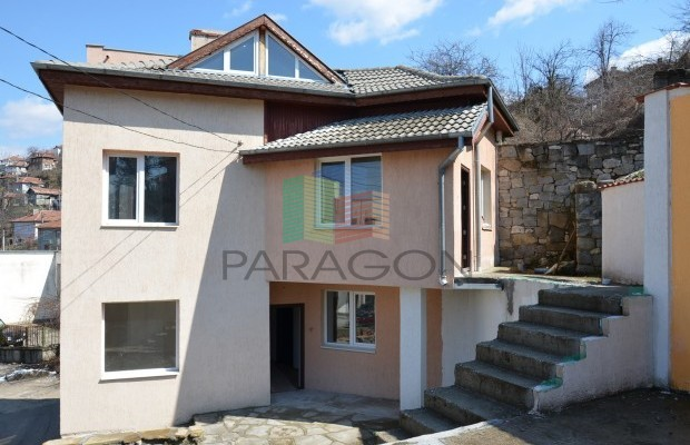 Снимка №3 Етаж от къща продава in Габрово, Център