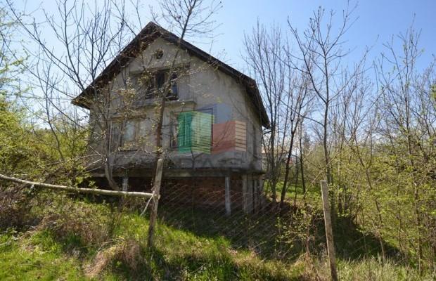 Снимка №1 Селска къща продава in Габрово област, Гарван