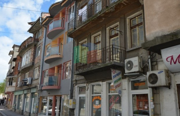 Снимка №15 Етаж от къща продава in Габрово, Център