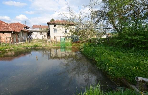 Снимка №13 Селска къща продава in Габрово област, Горна Росица