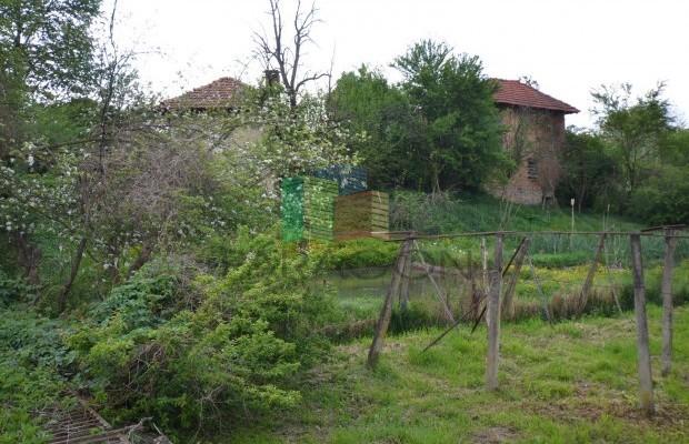 Снимка №17 Селска къща продава in Габрово област, Горна Росица