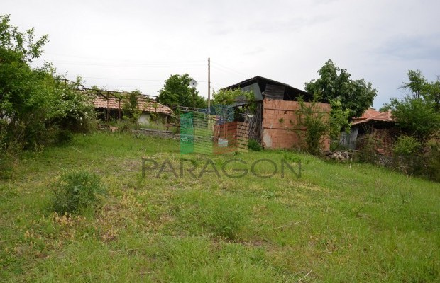 Снимка №12 Селска къща продава in Габрово област, Малини