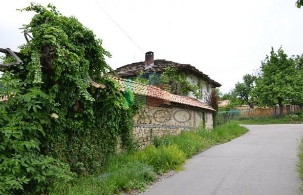 Снимка №16 Селска къща продава in Габрово област, Малини