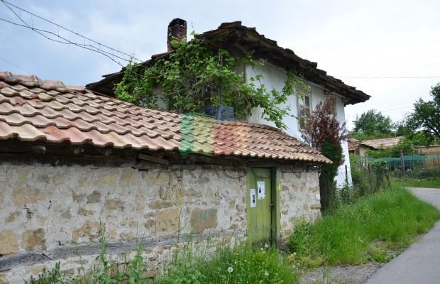 Снимка №17 Селска къща продава in Габрово област, Малини