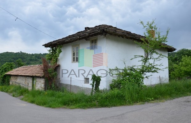 Снимка №18 Селска къща продава in Габрово област, Малини
