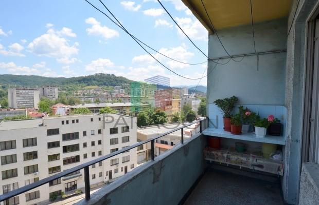 Снимка №1 1 стаен апартамент продава in Габрово, ЖП Гара