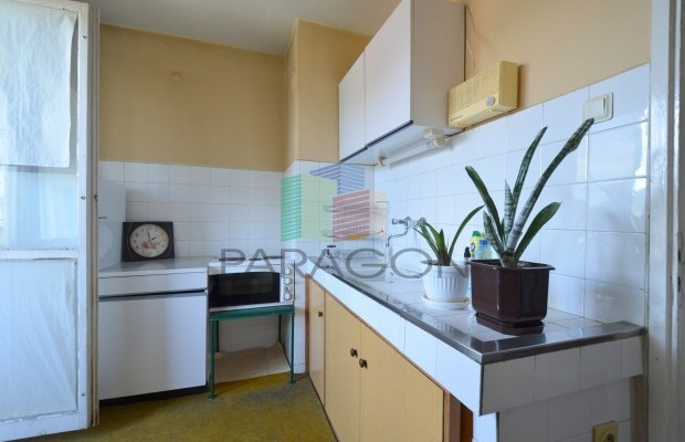 Снимка №8 1 стаен апартамент продава in Габрово, ЖП Гара