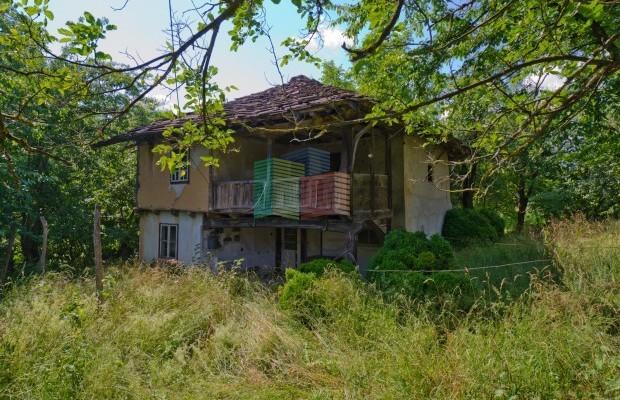 Снимка №3 Селска къща продава in Габрово област, Гергини
