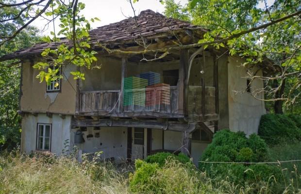 Снимка №4 Селска къща продава in Габрово област, Гергини