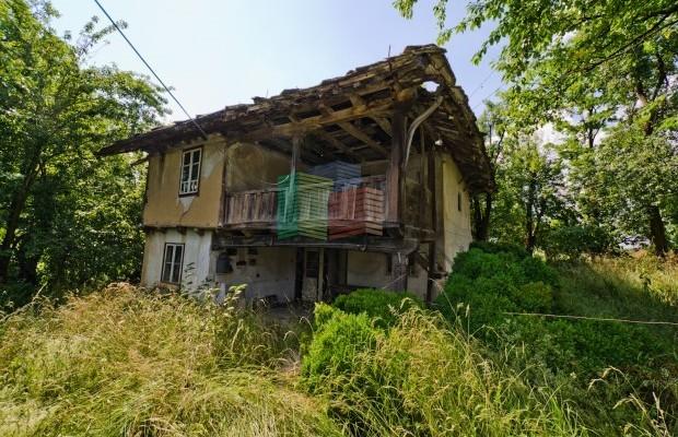 Снимка №1 Селска къща продава in Габрово област, Гергини