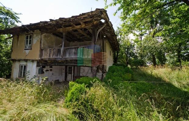 Снимка №15 Селска къща продава in Габрово област, Гергини