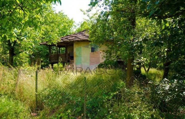 Снимка №17 Селска къща продава in Габрово област, Гергини