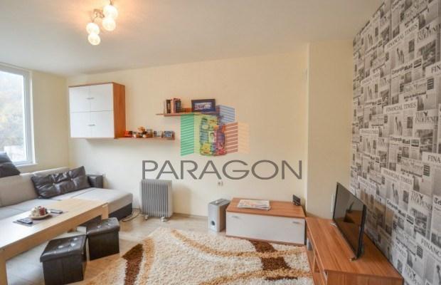Снимка №4 2 стаен апартамент продава in Габрово, Борово