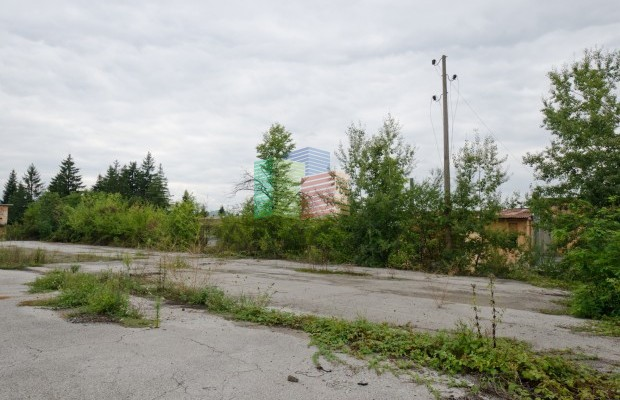 Снимка №8 Промишлени терени продава in Габрово, Северна промишлена зона