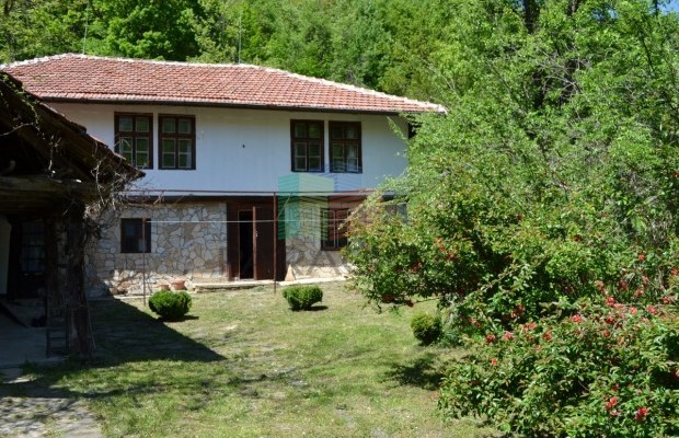 Снимка №2 Селска къща продава in Габрово област, Бойновци